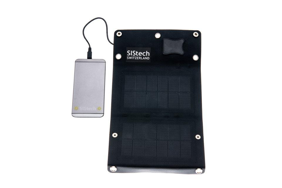Small flexible solar cell / NJ-SOLAR 93