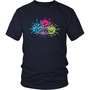 80sThen80sNow T-Shirt