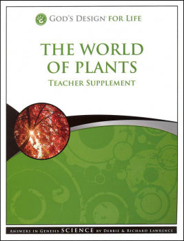 World of Plants-Teacher GD