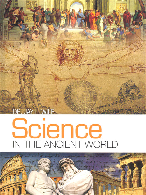 Science in the Ancient World - text