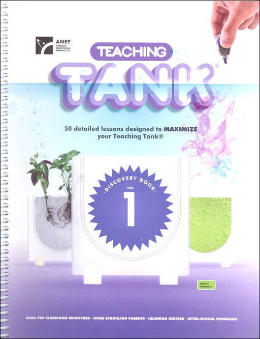 Teaching Tank - Book 1