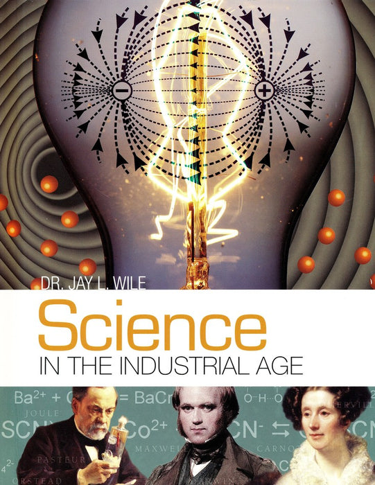 Science in the Industrial Age - textbook