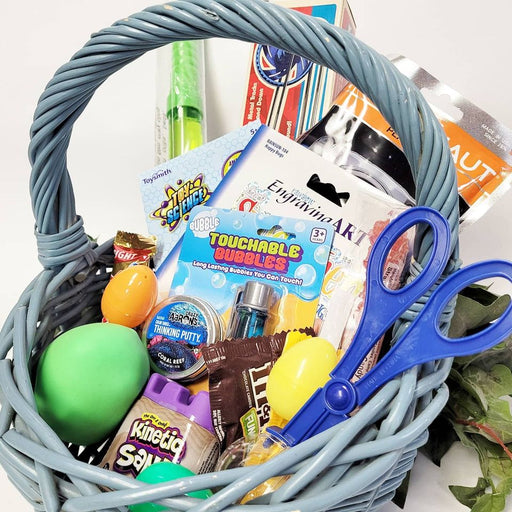 Boys Easter Basket