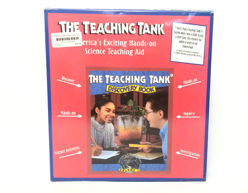 Teaching Tank Starter Kit - Lg