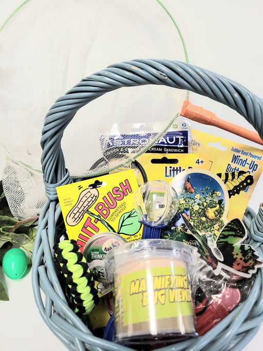 Easter Nature Bucket