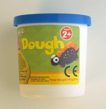 Clay - Dough