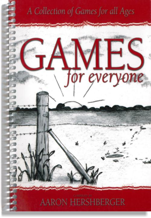 Games for Everyone