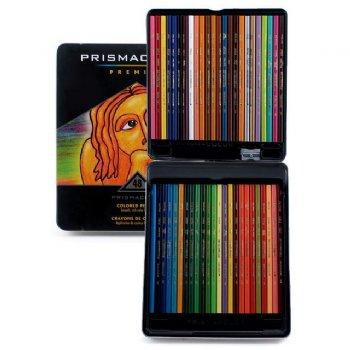 Prismacolor 48 Colored Pencils
