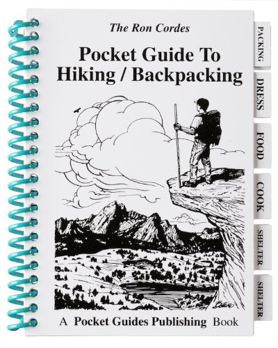 Hiking/Backpacking PVC Guide