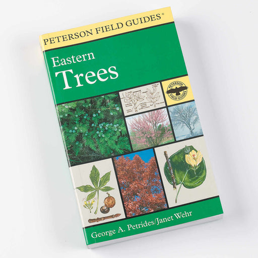 Peterson f.g.  Eastern Trees