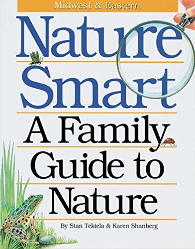 Nature Smart - A Family Guide