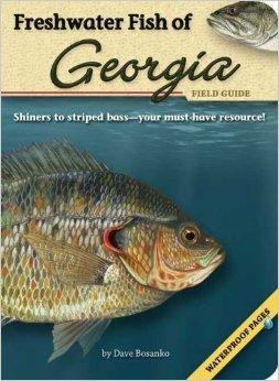 Freshwater Fish of Georgia