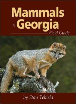 Mammals of Georgia