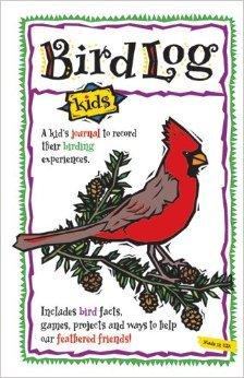 Bird Log for Kids