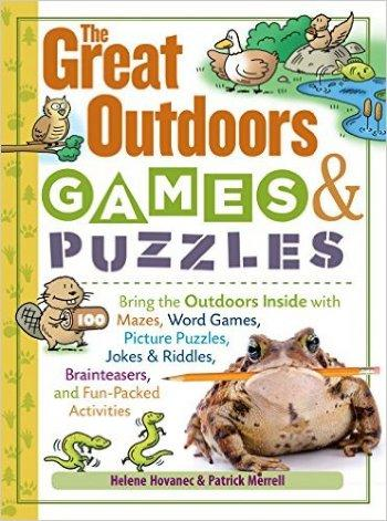 Great Outdoors Games & Puzzles