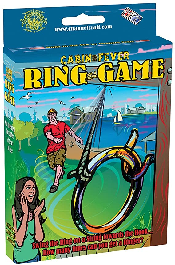 Cabin Fever Ring Game