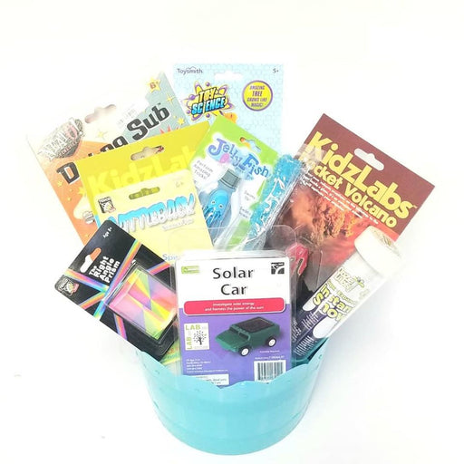 Stem Easter Bucket
