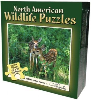 Fawns N A Puzzle