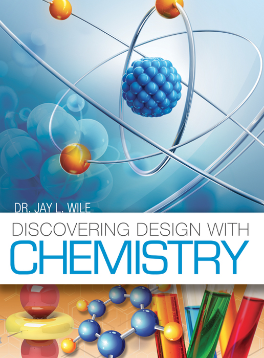 Discovering Design with Chemistry - text