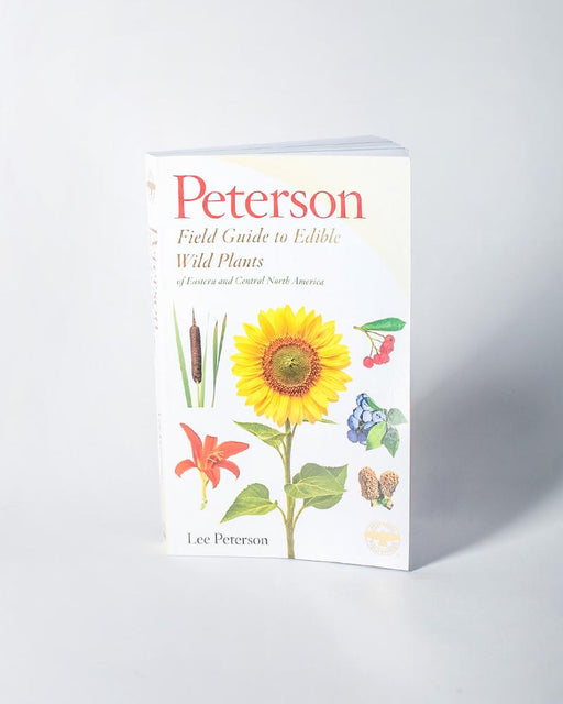 Peterson f.g.Edible Wild Plant