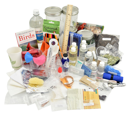 Biology Household Items Kit