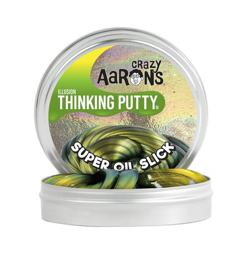 Super Oil Slick - Illusions Thinking Putty