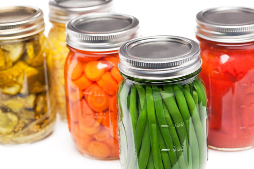 Canning & Preserving-Farm Fav