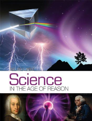 Science in the Age of Reason - textbook