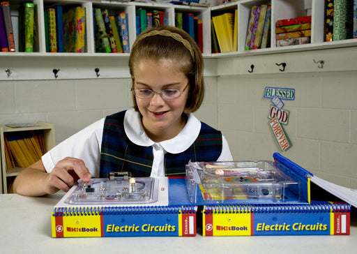 KitBook - Electric Circuits