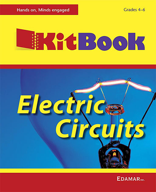 KitBook - Electric Circuits Teacher's Edition