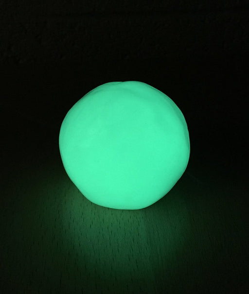 Krypton - Glow Thinking Putty