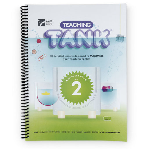Teaching Tank - Book 2