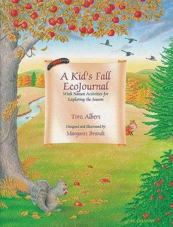A Kid's Fall EcoJournal