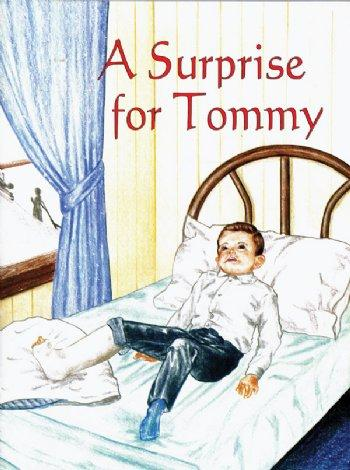 *A Surprise for Tommy