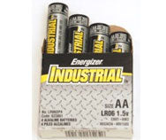 AA Battery (4 Pack) KitBook