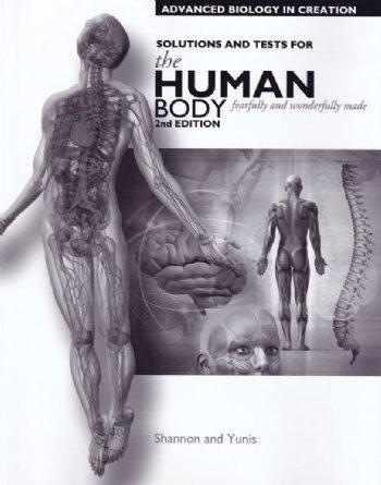 The Human Body - Solutions