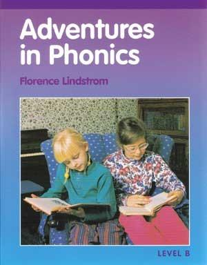 Adventures in Phonics Wkbk B