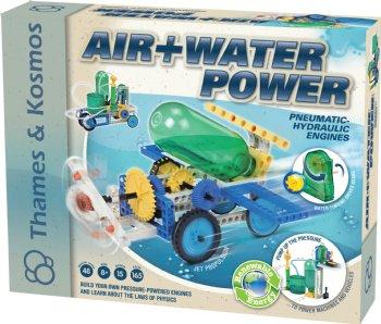 Air & Water Power - T&K kit