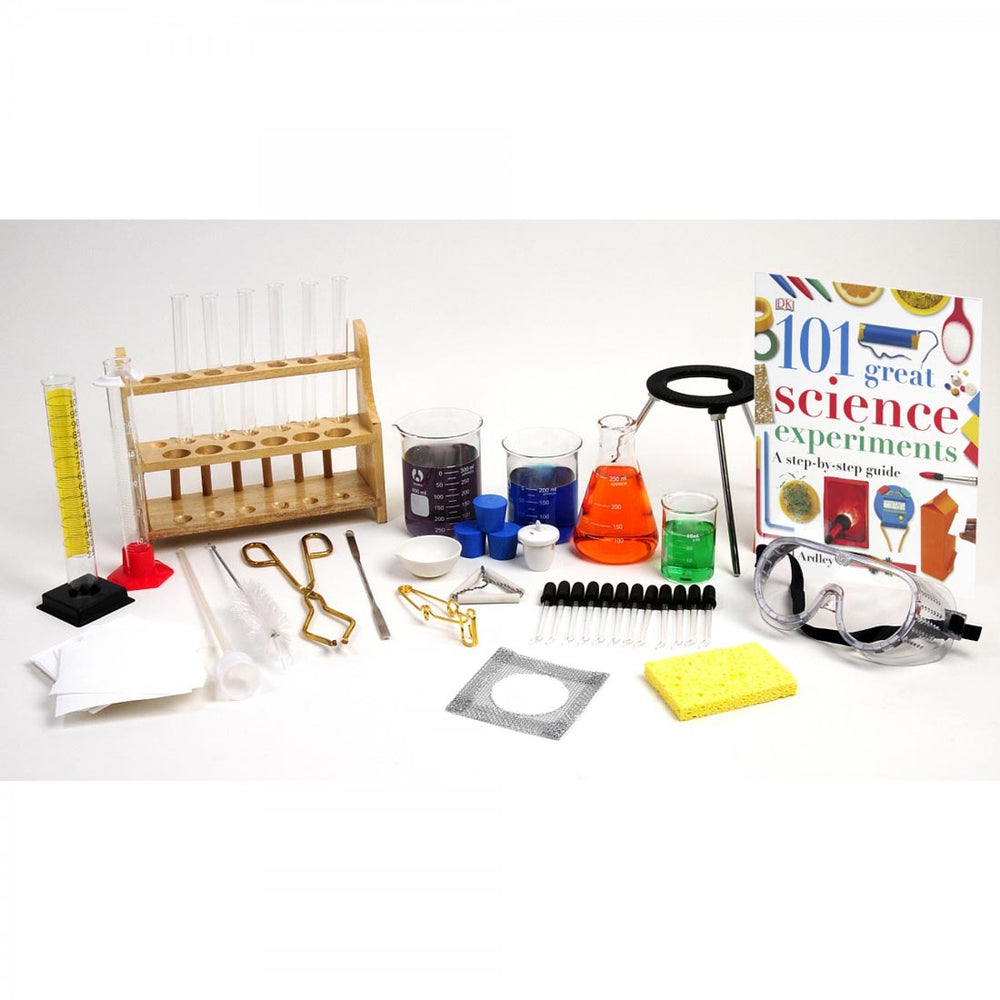 Deluxe Labware Kit By American Educational Products