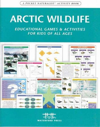 Arctic Wildlife P.N. Activity