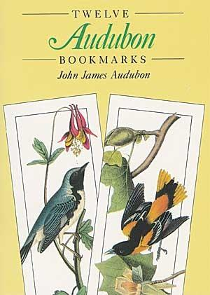 *Bookmarks Birds-sd
