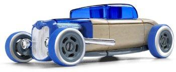 Mini HR-3 Hot Rod Automoblox