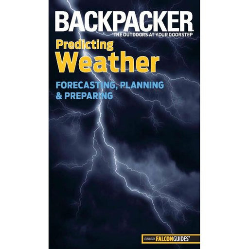 Backpacker-Predicting Weather