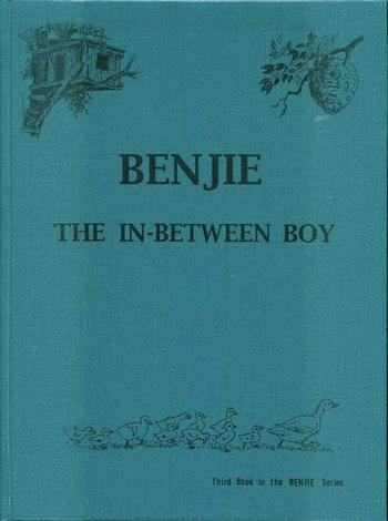 Benjie:  The In-Between Boy