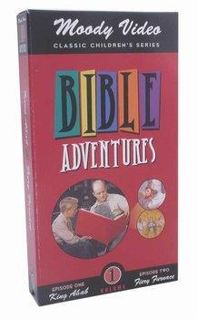 Bible Adv. Video Vol. 1