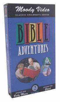 Bible Adv. Video Vol. 2