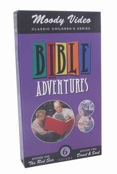 Bible Adv. Video Vol. 6