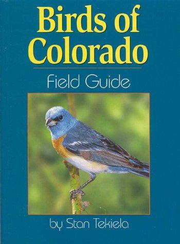 Birds of Colorado
