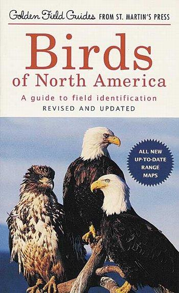 Golden Birds of North America