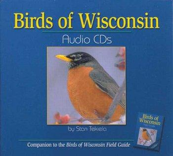 Birds of Wisconsin Audio CDs